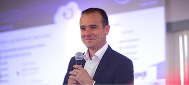 Guillaume BOCCARD, directeur général